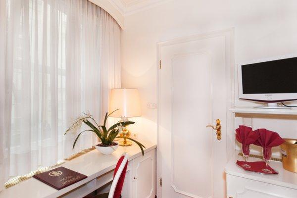 Hotel Amadeus - фото 4
