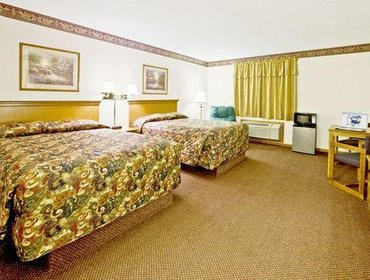 Апартаменты Americas Best Value Inn