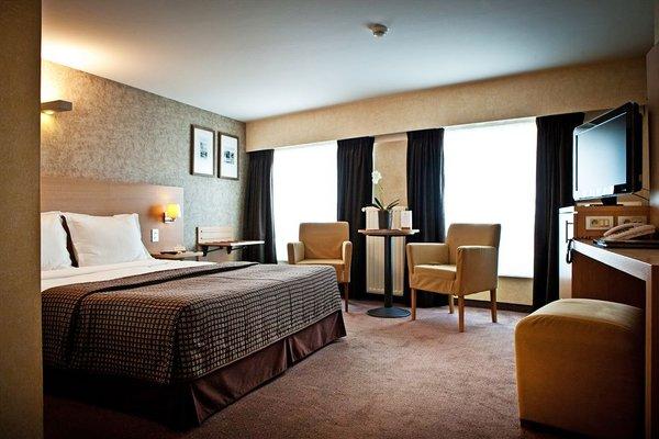Hotel Navarra - фото 50
