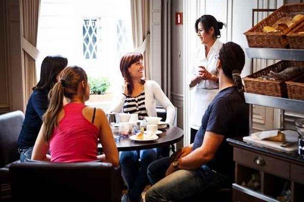Hotel Navarra - фото 12
