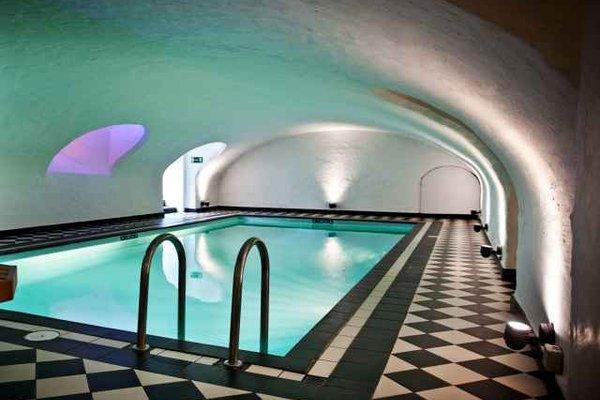 Hotel Navarra - фото 18