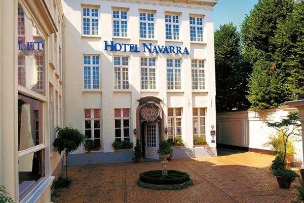Hotel Navarra - фото 19