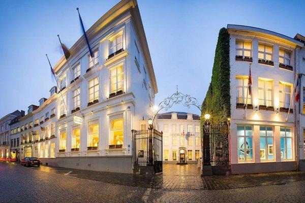 Hotel Navarra - фото 21