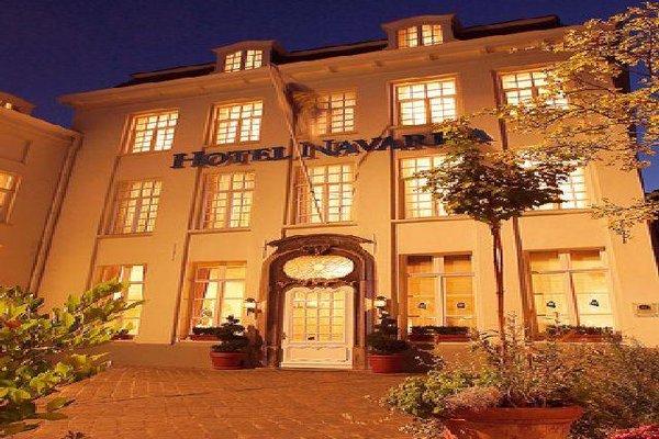 Hotel Navarra - фото 22