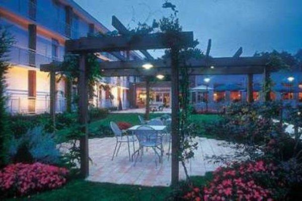 Leonardo Hotel Brugge - 15