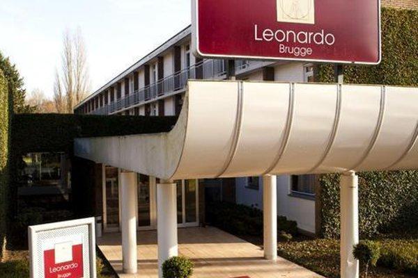 Leonardo Hotel Brugge - 21
