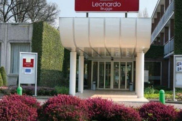 Leonardo Hotel Brugge - 23