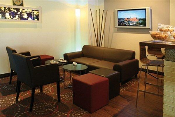 Leonardo Hotel Brugge - 3