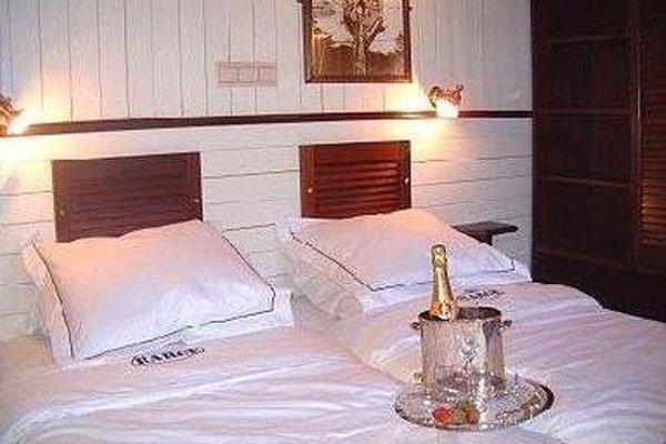 Boat Hotel De Barge - фото 5