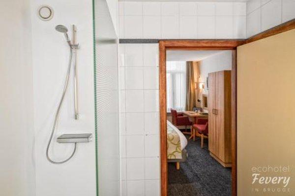 Hotel Fevery - фото 11