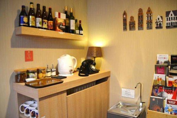 Hotel Fevery - фото 17