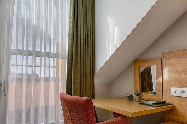 Hotel Fevery - фото 18
