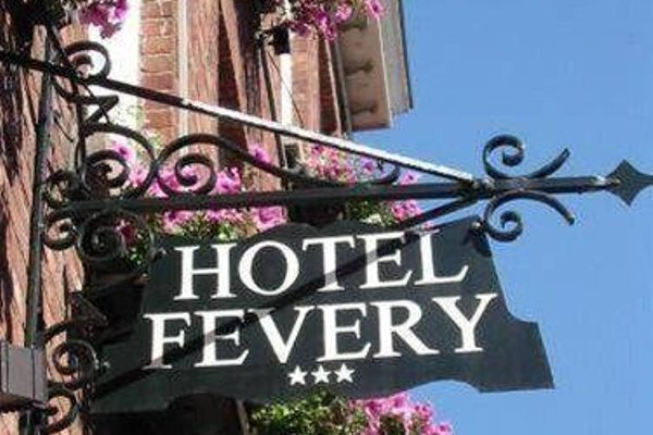 Hotel Fevery - фото 19