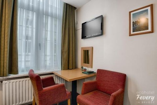 Hotel Fevery - фото 7