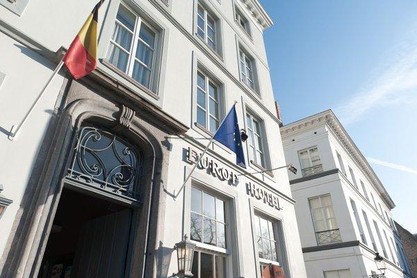 Europ Hotel - фото 21