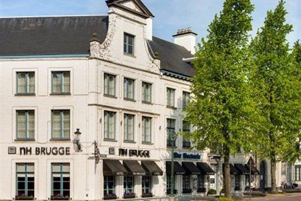 NH Brugge - 22