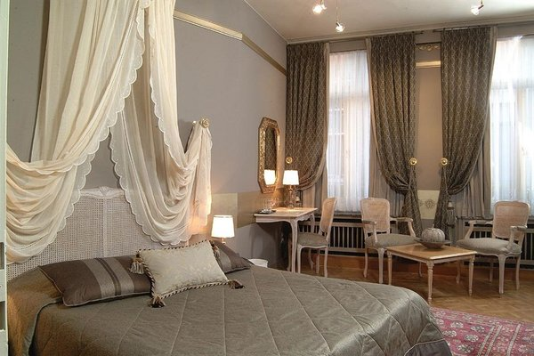 Hotel De Castillion - Small elegant hotel - фото 3