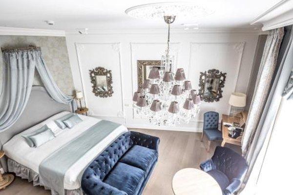 Hotel De Castillion - Small elegant hotel - фото 4