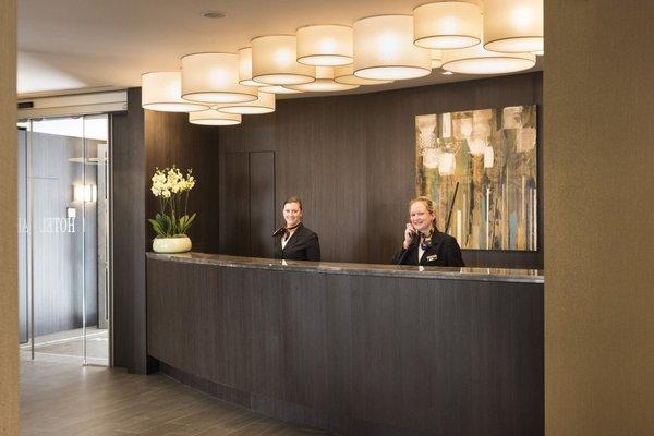 Hotel Aragon - 18