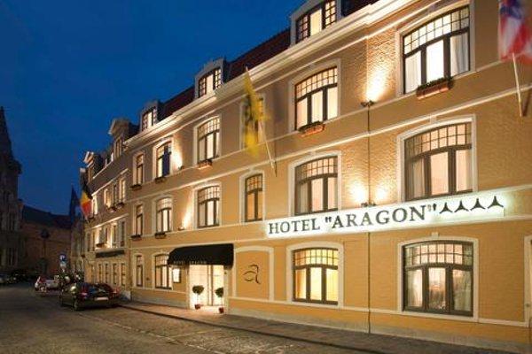 Hotel Aragon - 22