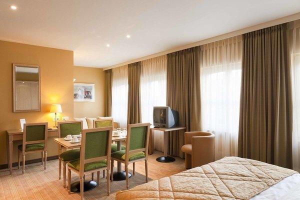 Hotel Aragon - 7
