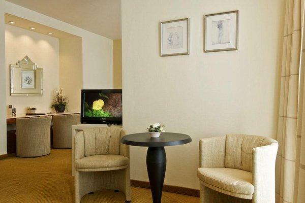 Hotel Portinari - фото 10