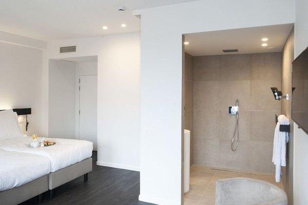Hotel Portinari - фото 11