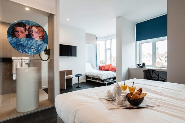 Hotel Portinari - фото 9