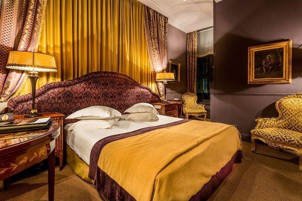 Hotel Die Swaene - фото 50