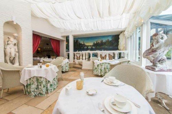 Hotel Die Swaene - фото 10