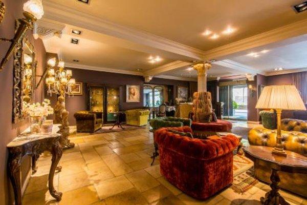 Hotel Die Swaene - фото 17