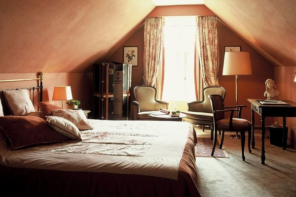 Hotel Die Swaene - фото 18