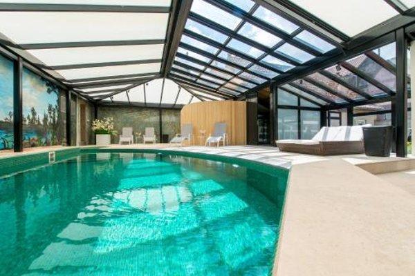 Hotel Die Swaene - фото 23