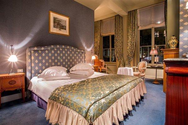 Hotel Die Swaene - фото 4