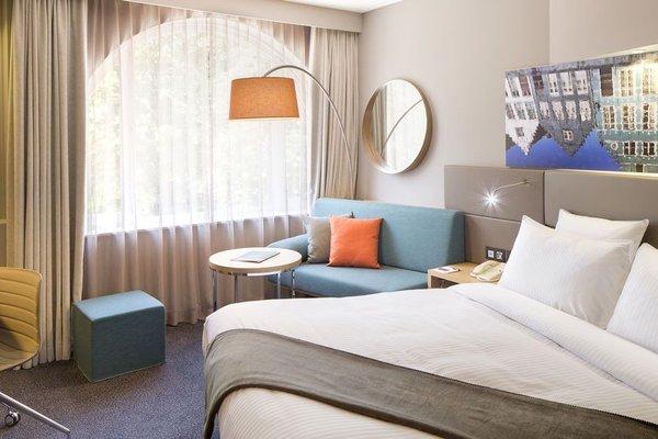 Crowne Plaza Hotel Brugge - фото 50