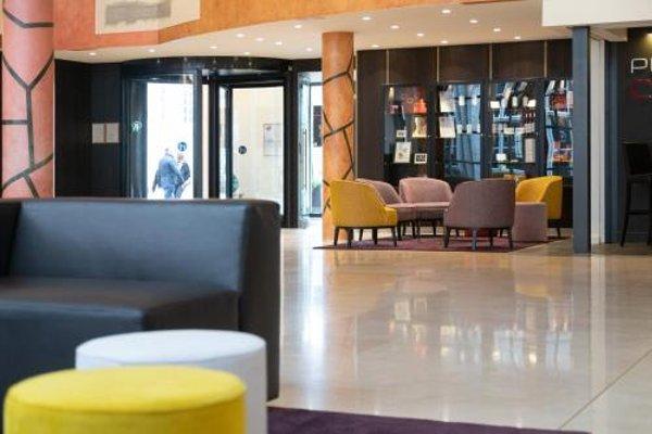 Crowne Plaza Hotel Brugge - фото 14