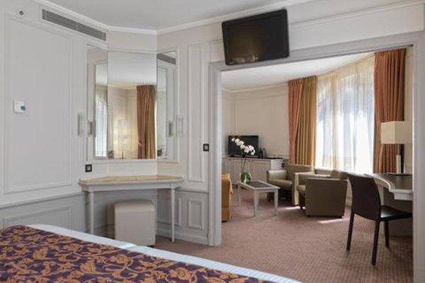 Crowne Plaza Hotel Brugge - фото 5