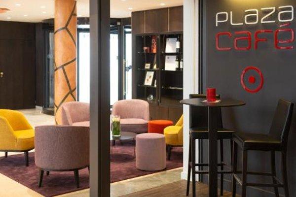 Crowne Plaza Hotel Brugge - фото 7