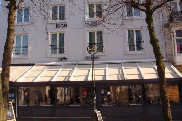 Lace Hotel - фото 20