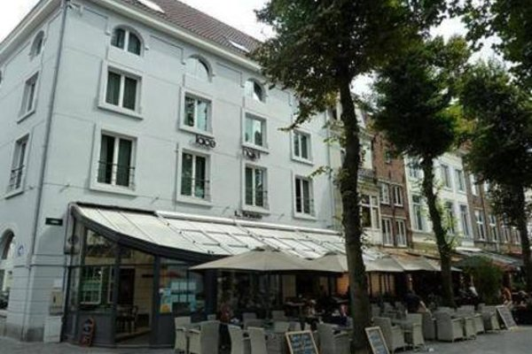 Lace Hotel - фото 21