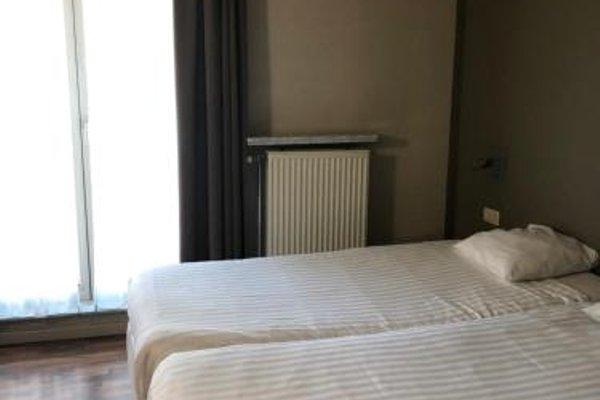 Lace Hotel - фото 9