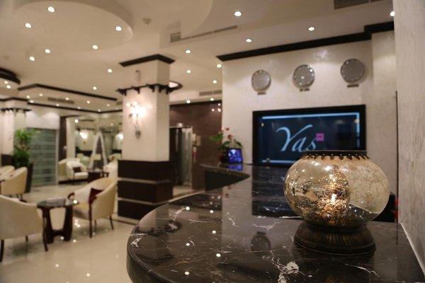 Yas Express Hotel - фото 11