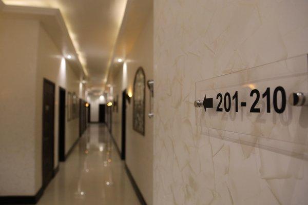 Yas Express Hotel - фото 12