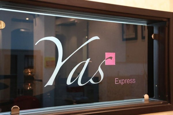 Yas Express Hotel - фото 14