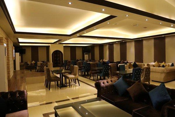Yas Express Hotel - фото 15