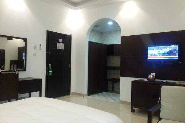 Yas Express Hotel - фото 4