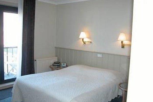 Hotel Ter Duinen - 50