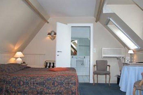 Hotel Ter Duinen - 14