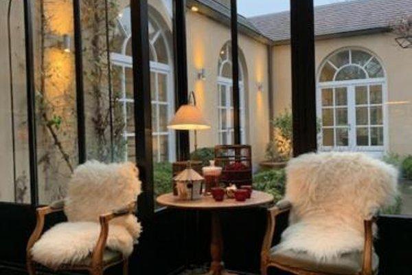 Hotel Ter Duinen - 15