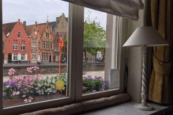 Hotel Ter Duinen - 18